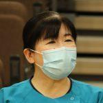 濱田 富子 看護師